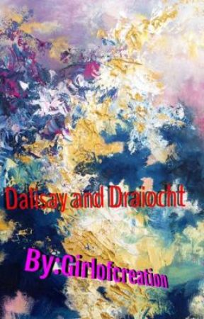 Dalísay and Draiocht by GirlofCreation