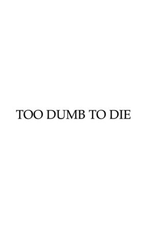 too dumb to die {sequel} by 1-800-GREENDAY
