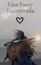 Una Faery Encontrada (Eldarya) (Nevra)  by 18Freak18