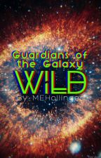 GotG: Wild by MEHollinger