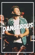 Dangerous ;; njh by IrelandYellow95