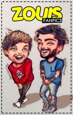 Fanfics Zouis by Skwasher