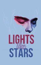 Lights like Stars [BoyxBoy] by KathrineABoyer
