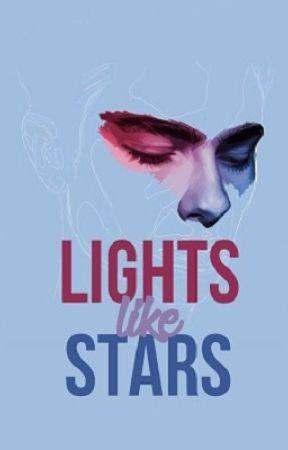 Lights like Stars [BoyxBoy] by KathrineBoyer