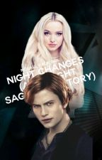 Night Changes (A Twilight Saga Love Story) by -voidshadowhunter