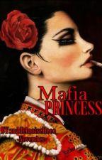 Mafia Princess by QueenAmbi