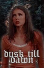 DUSK 'TILL DAWN by werewolfvenom