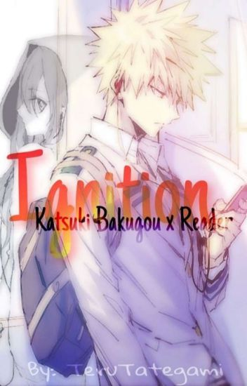 Bakugou X Parent Reader