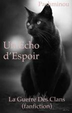 Un Écho d'Espoir by Pashminou