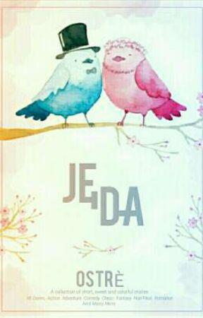 JEDA by Ostre_
