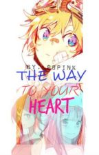 The Way To Your Heart (Adventure Time-New) [Editing] by PBPink