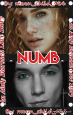 Numb (Andy Biersack Love Story) by Moon_Child_024