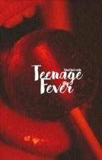 TEENAGE FEVER ↠ MARVEL RUNAWAYS  by rivervixen