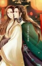 BL - My Wangfei Is A Man (Translate Indonesia) Novel China by Chintralala