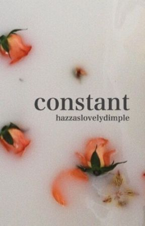 constant | e.d. by peachyxhaz