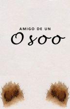[KaiSoo] Amigo de un Osoo. by yhvg__