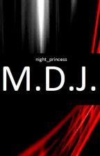 M.D.J. by CatarinaTubiaz