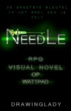 NeedLe - Visual novel/Rpg [Afgelopen] by DrawingLady