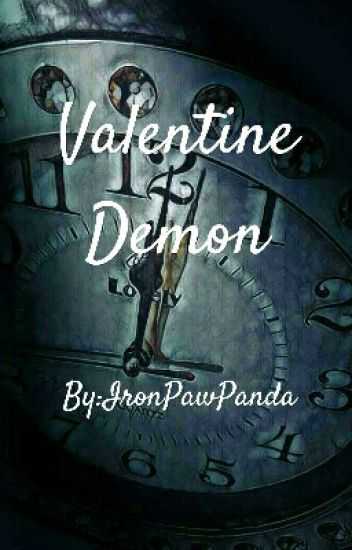 Valentine Demon
