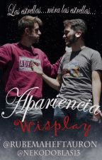 Apariencia  Wisplay   by RubeMaheFtAuron