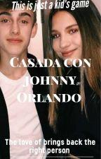 casada con johnny orlando(jenzie)❤💕 by jenziekenzjohnny19