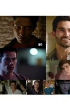 Teen Wolf One Shots by Sharon6713