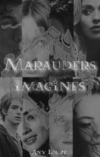 Marauders Imagines by anylouze