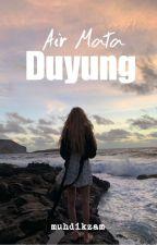 [OG] Air Mata Duyung by eundoitz