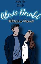 Alexio Derald(Diktator Fiance) by DitaJy