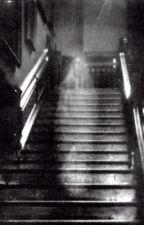 Spöken, gastar och jag by MalinW04