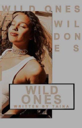 wild ones. ツ dean.  by pulpsfiction