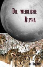 Die weibliche Alpha  by koalakopf