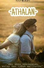 ATHALAN by kennnz_