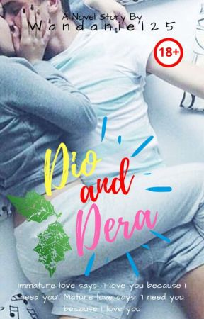 DIO AND DERA by Wanda_Niel25