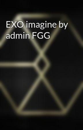 EXO imagine by admin FGG - BAEKimagine (I'M SORRY I HURT YOU