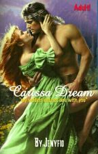 Carissa Dream's (Repost) by Jejenyfio