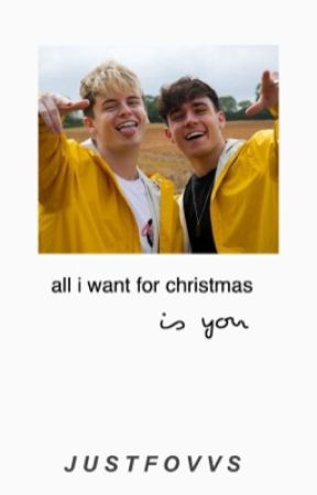 All I want for Christmas is you // Randy by justfovvs