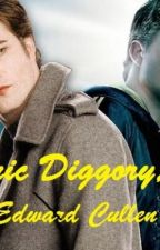 Cedric Diggory; an Edward Cullen's Past (Short Story) by CiekaMalfoy