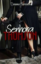 Senhora Thomson by daicon18