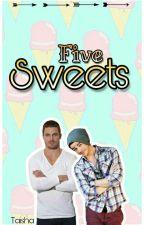 Five Sweets (Olivarry) by Taisha_StarkTaisho