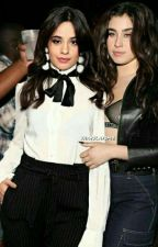 Because of you  ? || Camren || by Camrenismorethanreal
