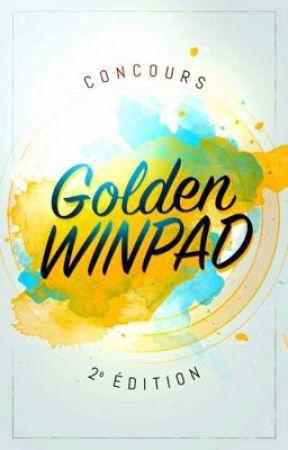 Gagnants GoldenWinpad 2 by GoldenWinpad
