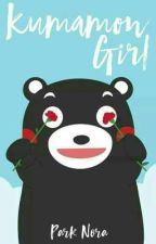 Kumamon Girl [Suga&Tú] by ParkNora