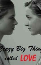 Crazy Big Thing Called Love (Short Story) by hannahbax