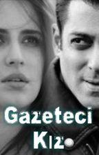 Gazeteci Kız  by mrvt3726