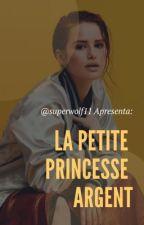 La Petite Princesse Argent by SuperWolf11