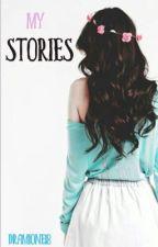 My Storie by Dramonie18