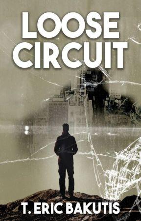 Loose Circuit by tebakutis