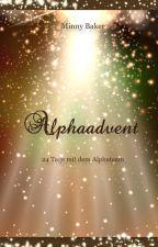 Alphaadvent (2017) by MinnyBaker