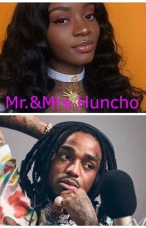Mr.&Mrs. Huncho(sequel to Friends with Benefits) by ShayBabiee15